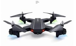 LNL WIFI 2.4G Múltiples veces Control Remoto Drone Quadcopter RC con cámara HD desde fabricantes
