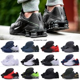 5525816ee216 Hot Deliver OZ NZ 809 shox plus tn Air off Shoes Drop 270 white Famous Mens  Athletic trainers Sneakers 97 sports Shoes designers shoes discount air 270