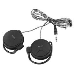 Pc-spiel-desktops online-Wired 3,5-mm-Gaming-Headset On-Ear-Sport-Kopfhörer Ohrbügel-Musik-Kopfhörer für Smartphones PC Tablet Laptop Desktop