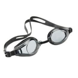 2019 occhiali blu rossi adulti Occhialini da nuoto Duarble e colorati Nuotare Necessario per Adult WHShopping