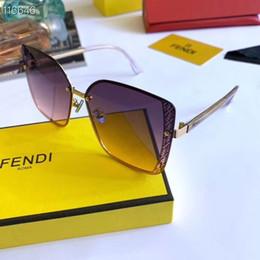 2019 estilo feminino do verão clássico 2019 para homens mulheres clássico estilo de moda verão óculos de armação de metal 116646 populares óculos de sol de alta qualidade com caixa original desconto estilo feminino do verão clássico