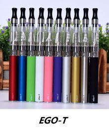 Kit de démarrage pour stylo vapes EVOD Kit blister CE4 eGo t e cigs cigarettes électroniques 650mah 900mah 1100mah batterie atomiseur ? partir de fabricateur