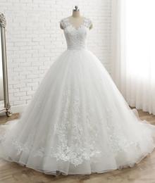 Robes de mariée pour femmes en dentelle Vintage robe de mariée princesse robe de mariée robe de mariée ? partir de fabricateur