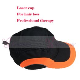 hair growth caps Promo Codes - 276 laser diodes Laser hair cap laser hair growth LLLT Hair loss regrowth growth therapy treatmen