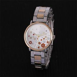fb9724bdfe7 montre femme bleue de luxe Promotion Reloj aaa luxe bracelet bleu montre-bracelet  dames robe