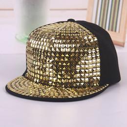 c72766e3ebeb5 2019 sombreros bling Sombrero de béisbol de diamantes de imitación Sombrero  de béisbol al aire libre