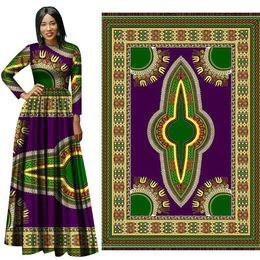 Style ethnique africain tissu tissu de coton spot gros batik vêtements tissu mode nouvelle robe costume écharpe chapellerie ? partir de fabricateur
