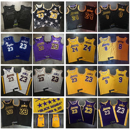 Rajon rondo trikot online-Authentisches Los Angeles