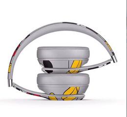 2019 usb oben 2019 neue Mickey 90th Anniversary Edition sol 3.0 Drahtlose Kopfhörer Bluetooth Kopfhörer Kopfhörer in Top-Qualität rabatt usb oben