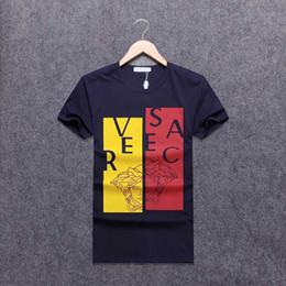 2019 rapaz londrina camiseta homens 2019 nova manga curta sólida camiseta homens, roupas de tecido de algodão preto branco fit moda casual homens camisetas Tops