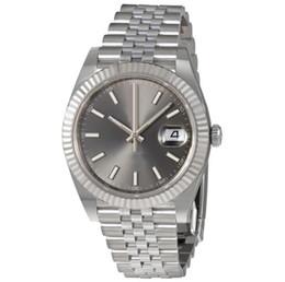 reloj deportivo cinético Rebajas 18 colores V3 barrido automático 2813 movimiento Reloj Hombre Datejust Inoxidable Original ClaspPresident Relojes para hombre