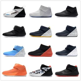 Russell Westbrook BEST Why Not Zer0.1 Basketball Shoes for Men 1s Zero One  Red White Grey All star Grey Sport Sneakers a2ed6644a