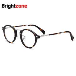 4dcddcd13efe Tortoise Mania Durable Acetate Full Rim Frame Male Unisex Glasses Frame  Spectacle Vogue Fashion Glasses Eyeglasses 47-23-140mm