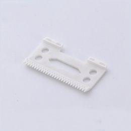 Etiqueta privada Cuchillas de repuesto para las cuchillas Wahl Clipper Cuchilla de la cuchilla de la cuchilla de cerámica blanca Cortadoras de cerámica de 28 dientes desde fabricantes