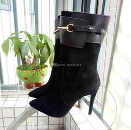 Женская середина икры эластичные сапоги женские слип на каблуках сапоги мода блестками сапоги дешевые короткие ботинки35-39 от Поставщики дешевые блестками каблуки