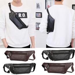 2020 cross corpo mochila para homens 2019 de Moda de Nova Peito Homens pequeno saco Pack Sport Viagem ombro Sling Backpack Cruz Outdoor Corpo desconto cross corpo mochila para homens