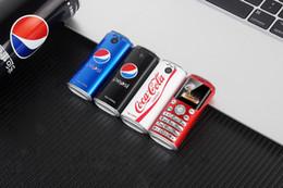 """Mini teléfonos móviles de china online-Super Mini K8 de botón de la cámara del teléfono móvil Dual Sim Bluetooth 1.0"""" Marcador Manos Teléfono MP3 más pequeño del teléfono móvil barato de China"""