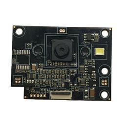Оптово-Встроенный 1D 2D Сканер штрих-кода Reader Модуль приемника штрих-кода Интерфейс USB Сканер штрих-кода Модуль двигателя от
