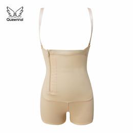 Нижнее белье для больших онлайн-bodysuit shapewear Waist Trainer Slimming sexy bodysuit 9 Size large Size Women Slimming Corsets Sexy Lingerie Belt trainer Shap