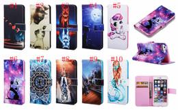 20 designs flip wallet leder schmetterling einhorn panda tiger stehen mandala abdeckung case für samsung a70 a50 a40 a30 a20 a10 m20 m30 s8 s9 plus von Fabrikanten