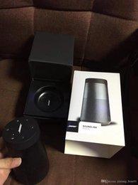 бить bluetooth Скидка Топ продаж Boombox Bluetooth Speaker Открытый портативный стерео сабвуферы с хорошим качеством Лучшее беспроводной динамик Bluetooth