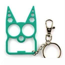 Self Defense Cat Keychain Australia New Featured Self Defense