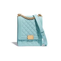 2019 золотые дизайнерские цепочки дам Новые дизайнерские сумки роскошные сумки высокого качества бренд дамы сумка на плечо с рисунком зерна аппаратные цепи сумки бесплатная доставка дешево золотые дизайнерские цепочки дам