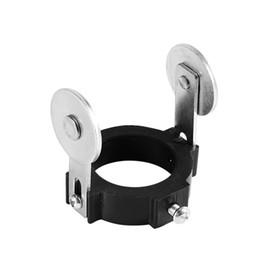 Tochas de corte on-line-Roda do guia do rolo da tocha do cortador do plasma da roda do guia do rolo para o posicionamento do parafuso da tocha do cortador do corte do plasma do ar P80 dois