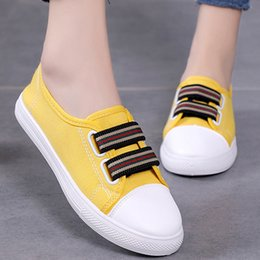 e07144624c43 Discount tenis shoes mujer - Canvas Shoes Women Flats Shoes 2019 New  Fashion Women Casual Ladies