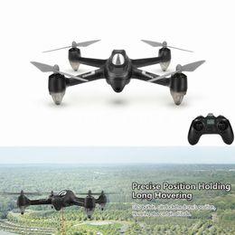 камеры с длинным зумом Скидка Hubsan X4 H501C Drone бесщеточный RC Quadcopter 5.8G 1080P HD камера RTH GPS в формате RTF