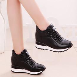 nuove scarpe a cuneo a molla Sconti Aumento delle scarpe da donna 2018  primavera nuove piccole a88650c66c7