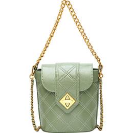 6ee82f20cb borse a tracolla eleganti estive Sconti Fashion Green Summer Bag Donna  Elegante Borse Donna Shopper Borsa