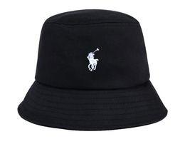 sombrero de vaquero de paja de papel Rebajas Moda 2019 casquillo del cubo Tapas de pesca plegables polo tapa del cubo Nueva Playa Sun Visor Venta Plegable Hombre Bowler Cap para mujer para hombre Buena calidad