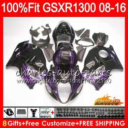 Shop Purple Gsxr Fairings UK | Purple Gsxr Fairings free delivery to