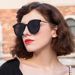Deutschland Vorhang 2019 cat eye sonnenbrille frauen dame luxus retro vintage rahmen sonnenbrille weibliche männer brillen goggle uv400 gafas de sol supplier vintage curtains Versorgung