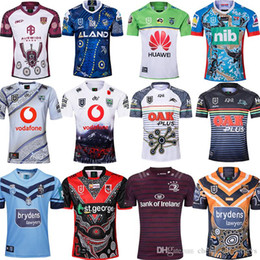 maroon shorts Coupons - 2019 2020 leinster state of origin maroons Lanholton West Tiger Raider parramatta eels warrior Rugby Jerseys 2019 2020