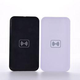Qi Charging Pad Wireless Power Ladegerät Pad Mat Ladegerät für iPhone 6 plus 5 5s / Samsung S5 / HINWEIS 3 Sparsam von Fabrikanten
