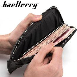 Fábrica independiente marca hombres paquete moda cocodrilo billetera de negocios multifunción genuina bolsa de recogida cocodrilo tatuaje bolso de mano desde fabricantes