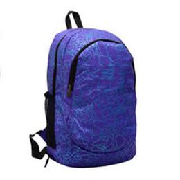 mochilas legais para meninos Desconto Designer de luxo Backpack homens e mulheres Sports Backpack Fashion Designer Backpack menino legal newset Unisex Carta tendência quente Versátil