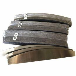 file per metallo Sconti Lima per unghie in 3 pezzi in metallo con 3 pezzi (150 pz
