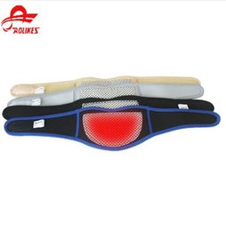 Envío gratis Autocalentable Turmalina Cuello Terapia Magnética Turmalina Cinturón Wrap Brace Dolor Alivio para el Cuello Masajeador Producto desde fabricantes