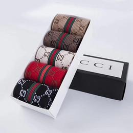 Gucci Meias novas Nesign mulheres meias grife de meias Chaussettes mens projetar sup meias marca Calzini CALCETINES SCC27 de