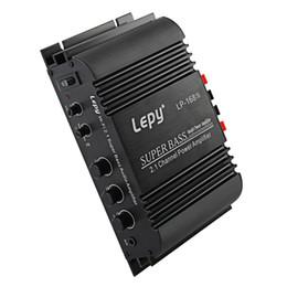 Lepy LP - Amplificateur audio Super Bass Stéréo Hi-Fi à 2 canaux et 168 canaux ? partir de fabricateur