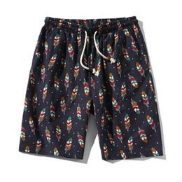 быстрый ремень Скидка Модные мужские ремни большого размера Beach Fit Sport Quick Dry повседневные шорты Брюки