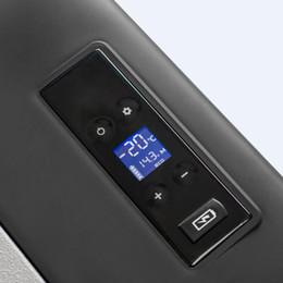 Nevera portátil de coche online-Alpicool Portable APP Conrtol Mini Compressor Frigorífico auto