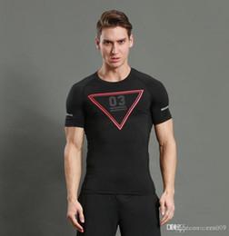 Hombres deportivos rápidos - medias secar la ropa de fitness funcionamiento del baloncesto entrenamiento estiramiento desde fabricantes