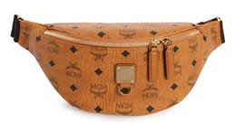 2020 Atacado Marca tórax sacos de alta qualidade lazer luxo sacos de ombro Fanny Pack para Mulheres externas cintura saco de embalagem frete grátis B103986Y de Fornecedores de mochilas de golfe