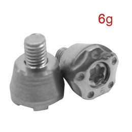 Нержавеющая сталь 14 г онлайн-Golf Accessories Lightweight For R7 R11 R11S R1 Durable For Golf Clubs Multi Grams Weight 2/4/6/8/10/12/14g Stainless Steel