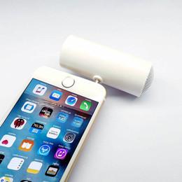Desconto Mini Alto Falante Para Telefone Celular 35mm 2019 Mini