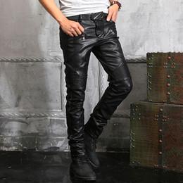 2019 Balmain Men Distressed Ripped Jeans Fashion Designer Straight Jeans  Causal Denim Pants Streetwear Style mens Jeans Cool e739fccc8